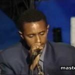 Teddy Afro – Tizita