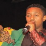 Teddy Afro Live in London Olympic 2012