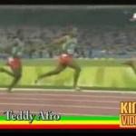 ቴዲ አፍሮ Teddy Afro: Anbessa