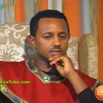 Teddy Afro Interview with EBS – The Kass Show