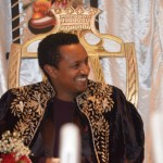 Surprise Party for Teddy Afro in DC metro area