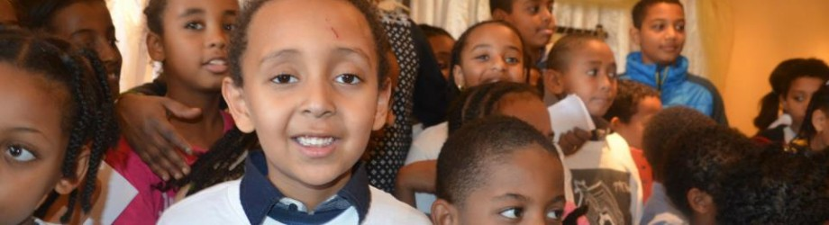 Teddy Afro in DC metro area with kids
