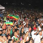 Teddy's Hawassa concert breaks record!!