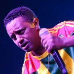Ethiopian Musician, Teddy Afro will accept an Commendation Award from the City of San Jose