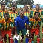 Congratulation our National Team – Walias